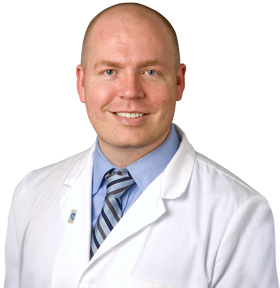 Jared D. Christensen, M.D.